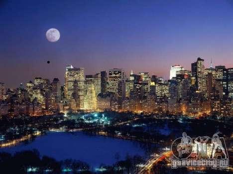 Загрузочные экраны New York для GTA 4 пятый скриншот