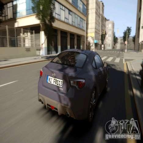 Загрузочные экраны GTA IV для GTA 4 седьмой скриншот