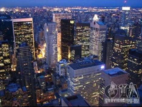 Загрузочные экраны New York для GTA 4 девятый скриншот