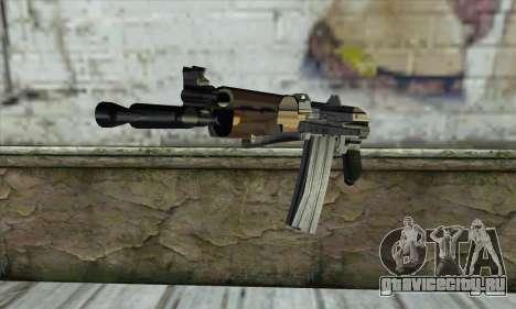 M85 для GTA San Andreas