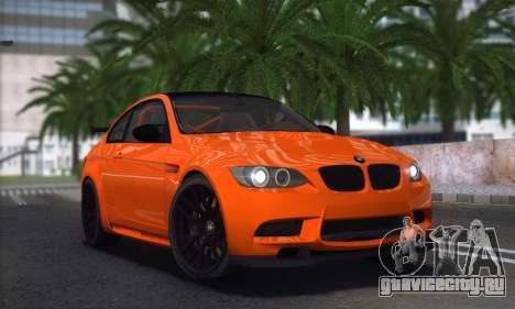 Jango ENBSeries v1.0 для GTA San Andreas