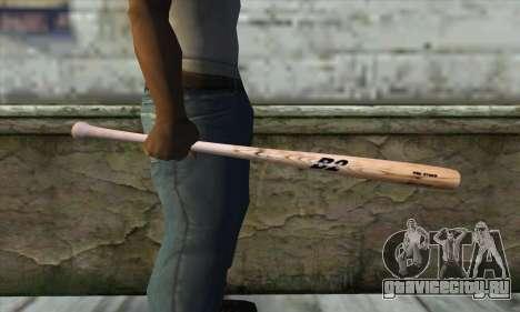 Бита для GTA San Andreas третий скриншот