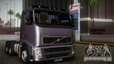 Volvo FH13 500 для GTA San Andreas