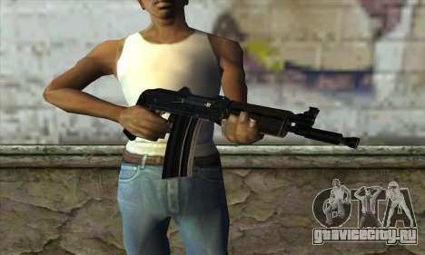 M85 для GTA San Andreas третий скриншот