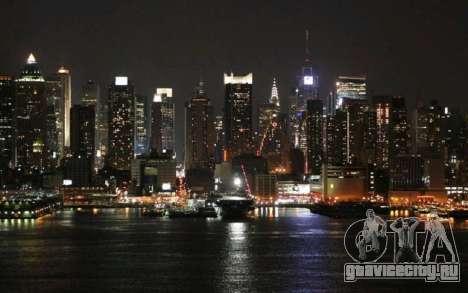 Загрузочные экраны New York для GTA 4 восьмой скриншот