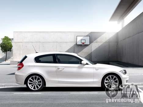 Загрузочные экраны BMW 116i для GTA 4 четвёртый скриншот