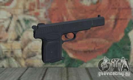 Dacian Falx для GTA San Andreas второй скриншот