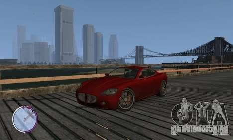 F620 из GTA 4 EFLC TBOGT для GTA 4