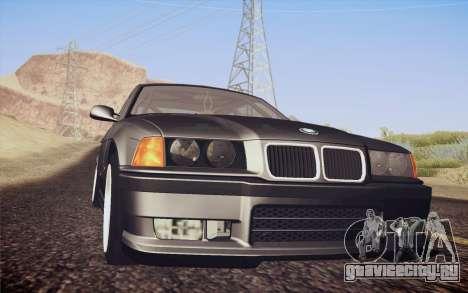 BMW M3 E36 Angle Killer для GTA San Andreas