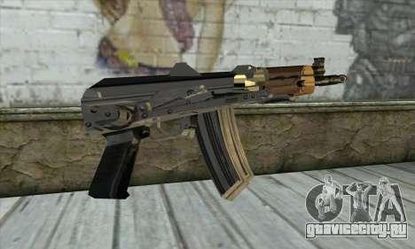 M85 для GTA San Andreas второй скриншот