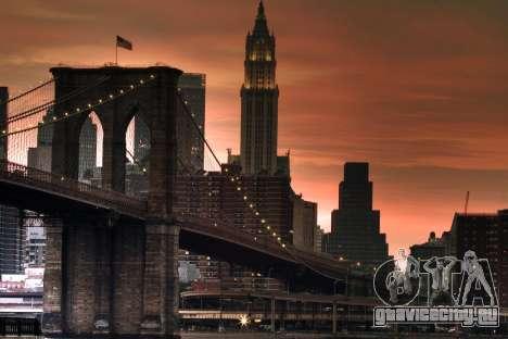 Загрузочные экраны New York для GTA 4 четвёртый скриншот