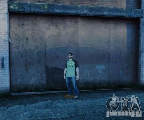 Лазерная точка v2.0 для GTA 4 второй скриншот