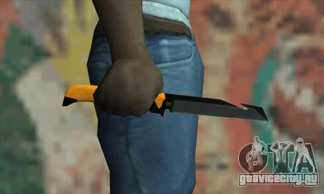 ACB-90 из BF3 для GTA San Andreas третий скриншот