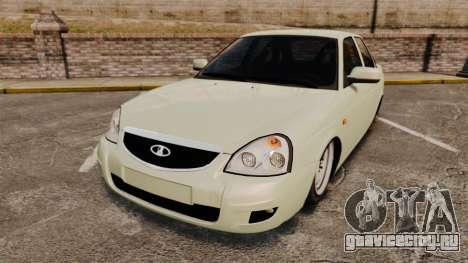 ВАЗ-2170 Lada Priora Luks для GTA 4