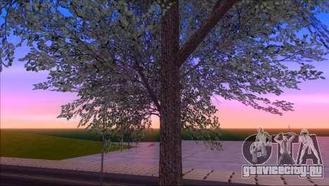 ENBSeries by egor585 V4 для GTA San Andreas шестой скриншот
