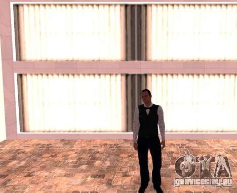 Скин vwmybjd для GTA San Andreas