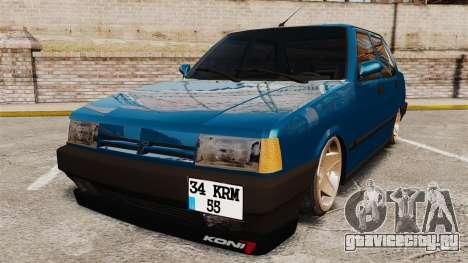 Tofas Sahin v2.0 для GTA 4