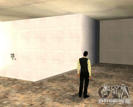 Скин vwmybjd для GTA San Andreas второй скриншот