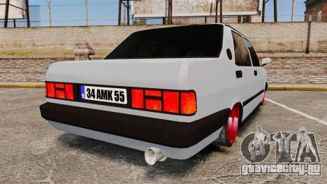 Tofas Sahin для GTA 4