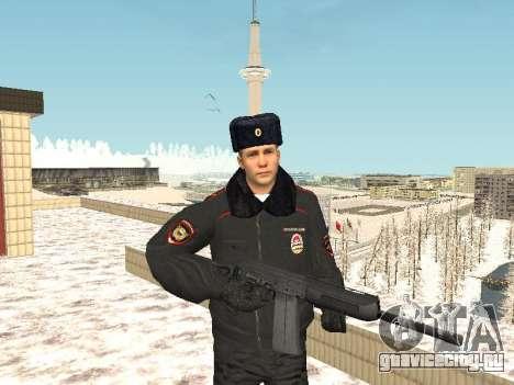 Пак русского стрелкового оружия для GTA San Andreas второй скриншот