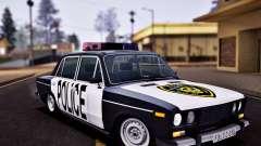 ВАЗ 2106 Police