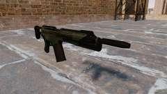 Штурмовая винтовка Crysis 2 v2.0