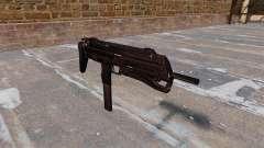 Пистолет-пулемёт SMG