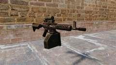 Ручной пулемёт Ares Shrike 5.56
