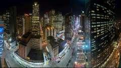 Загрузочные экраны New York