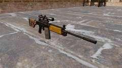 Штурмовая винтовка IMI Galil для GTA 4