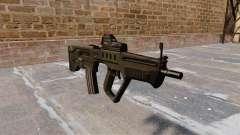 Штурмовая винтовка TAR-21