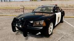 Dodge Charger 2010 LCHP [ELS] для GTA 4