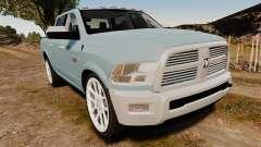 Dodge Ram 3500 Heavy Duty
