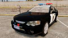 Ford BF Falcon XR6 Turbo LCHP [ELS] для GTA 4
