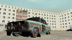 Москвич 412 Ралли