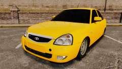 ВАЗ-2170 Лада Приора для GTA 4