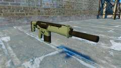 Штурмовая винтовка Grendel v2.0