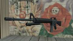 M16 из L4D