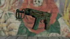Scorpion VZ61