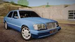 Mercedes-Benz E320 W124