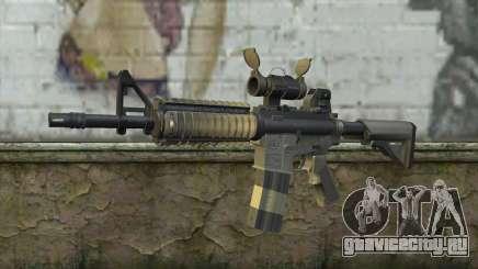 MK18 для GTA San Andreas