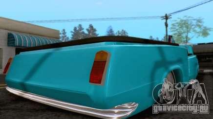 Прицеп для ВАЗ 2102 для GTA San Andreas