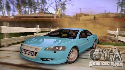 Volga Siber 2.5 AT Restyling для GTA San Andreas