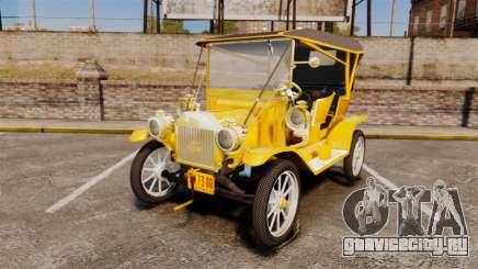 Ford Model T 1910 для GTA 4