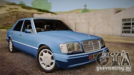 Mercedes-Benz E320 W124 для GTA San Andreas