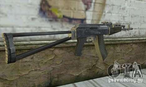 AK47 из S.T.A.L.K.E.R. для GTA San Andreas второй скриншот
