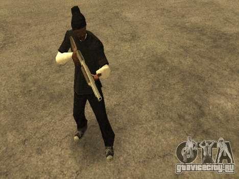 Beta Sweet skin для GTA San Andreas шестой скриншот