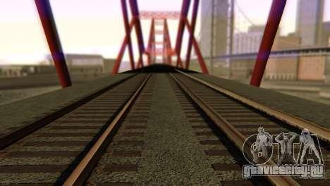 SA_extend. v1.1 для GTA San Andreas двенадцатый скриншот