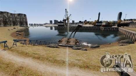 Сложный трек для GTA 4 второй скриншот