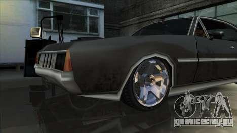 Wheels Pack by DooM G для GTA San Andreas пятый скриншот